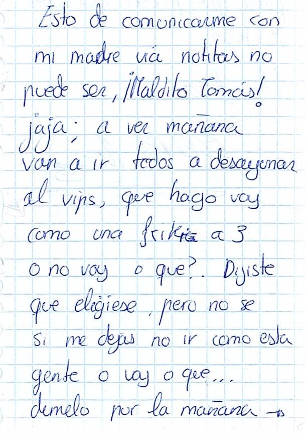 Nota de Alba